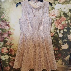 Ted Baker Sz 4 / US 10 dress